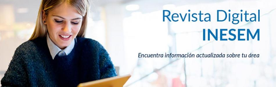 INESEM Business School lanza su nueva Revista Digital